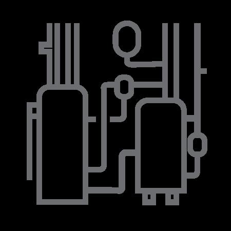 Commercial heating plumbing boiler installation service Navan